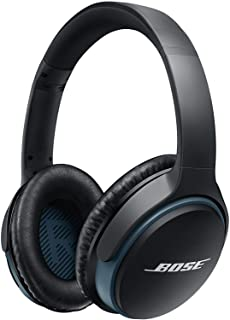 Bose 741158-0010 SoundLink around-ear wireless headphones II - Black