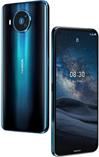 Nokia 8.3 5G Android Smart Phone 8/128GB + 128GB MSD