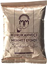 Mehmet Efendi Turkish Coffee - 100gr