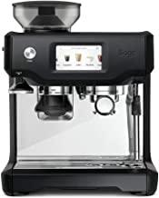 Sage Barista Touch Espresso Coffee Maker with 1 year distributor warranty