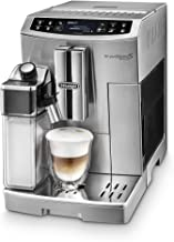 De'Longhi Primadonna EvoAutomatic Coffee Machine Silver