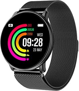 Riversong Smartwatch Motive C - Black