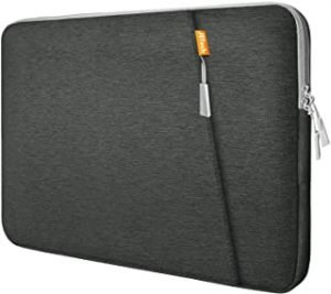 JETech Laptop Sleeve Compatible for 13.3-Inch Notebook Tablet iPad Tab