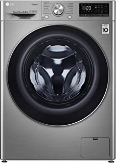LG 8.5 Kg 1200 RPM Front Load Washing Machine