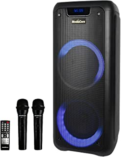 MediaCom MCI 525 Portable Party Speaker with Battery