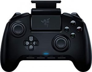 Razer Raiju Mobile - Gaming Controller for Android - RZ06-02800100-R3M1 (Android/windows_7)