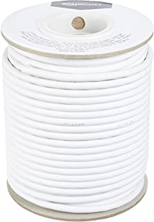 AmazonBasics 12-Gauge Audio Speaker Wire Cable - 99.9% Oxygen Free Copper