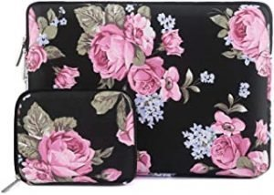MOSISO Laptop Sleeve Bag Only Compatible MacBook 12-Inch A1534 with Retina Display 2017/2016/2015 Release with Small Case