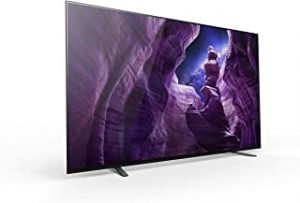 Sony KD-55A8H OLED Android Smart TV