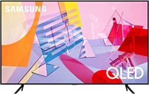 Samsung 75 Inches Q60T QLED 4K Smart TV (2020)
