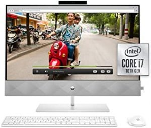 HP 27 Pavilion All-in-One PC