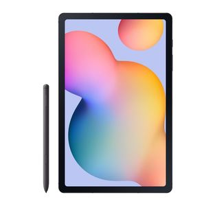 "Samsung Galaxy Tab S6 Lite 10.4"" Tablet Oxford Grey 64 GB/4 GB Wi-Fi+Cellular"