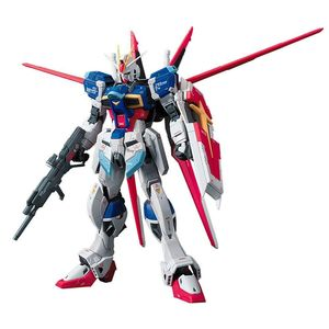Bandai Gundam RG No33 Force Impulse 1/144 Scale
