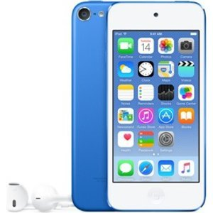 Apple MKHV2AB/A IPod Touch Blue 32GB