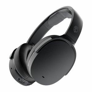 Skullcandy Hesh Anc True Black Wireless Over-Ear Headphones