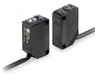 Omron Industrial E3ZT66A Photoelectric Sensor