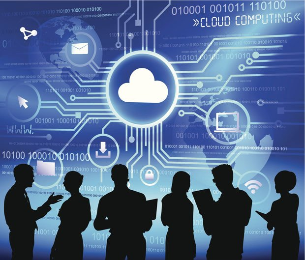 Cloud computing reduces barriers to innovation such as cost