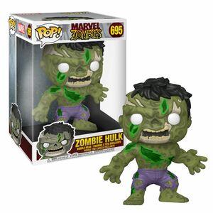 Funko Pop Marvel Zombies Hulk Zombie 10 Inch Vinyl Figure