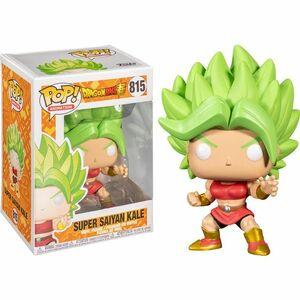 Funko Pop Animation Dragon Ball Super S4 Super Saiyan Kale Vinyl Figure