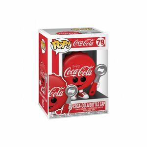 Funko Pop Funko Coke Coca-Cola Bottle Cap Vinyl Figure