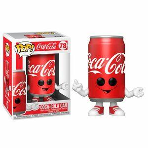 Funko Pop Funko Coke Coca-Cola Can Vinyl Figure