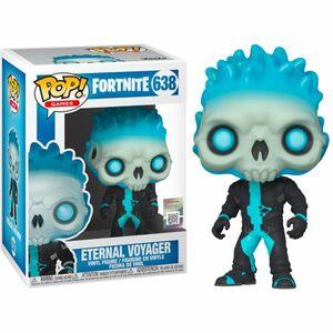 Funko Pop Games Fortnite Eternal Voyager Vinyl Figure