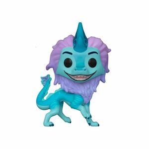 Funko Pop Disney Raya the Last Dragon Sisu As Dragon Vinyl Figure
