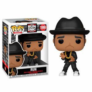 Funko Pop Rocks Run Dmc Run Vinyl Figure