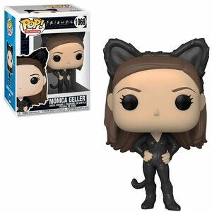 Funko Pop TV Friends Monica As Catwoman Vinyl Figure