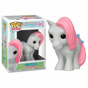 Funko Pop My Little Pony Snuzzle Vinyl Figure