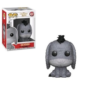 Funko Pop Disney Cristopher Robin Movie Eeyore Vinyl Figure