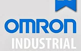 Omron Industrial E3ZG82 Photoelectric Sensor