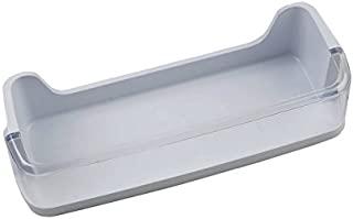 Samsung OEM Original Part: DA97-08347A Refrigerator Lower Door Bin Guard Assembly