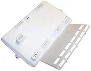 DA97-11824A Samsung Refrigerator Cover Evap Fre