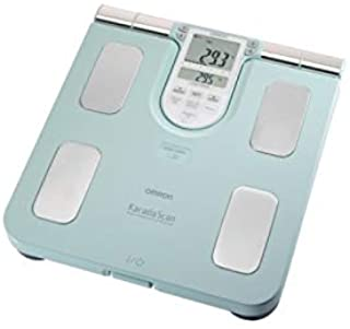 Omron Body Composition Monitor BF511-Turquoise