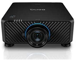 BENQ LU9915 Projector With Paradigm-Shifting BlueCore Laser Technology