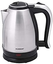 Olsenmark Electric Stainless Steel Kettle