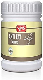 Qarshi Antifat Tablets