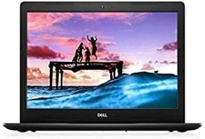 Dell Inspiron 3593 Laptop- 15.6 Inch HD Display