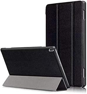 For Lenovo TAB 4 10 TB-X304F / TB-X304N - Coverking Tablet 10.1 Inch Case Cover - Black