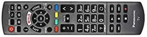UNIVERSAL REMOTE CONTROL FOR ALL PANASONIC SMART TV