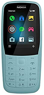Nokia 220 Feature Phone