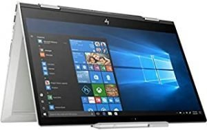 HP Envy x360-15 Quad Core(8th Gen. Intel i7-8550U