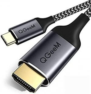 USB C to HDMI Cable Adapter