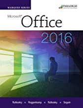 Marquee Series: Microsoft Office 2016: Text