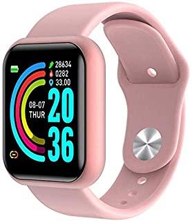 Y68 Bluetooth Smart Watch
