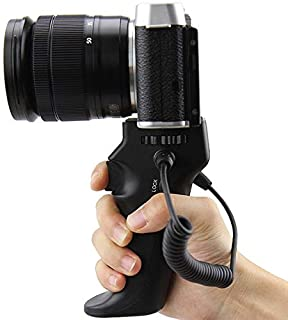 JJC HR Camera DSLR Pistol Grip Handle For Canon Nikon Sony Samsung Pentax Panasonic