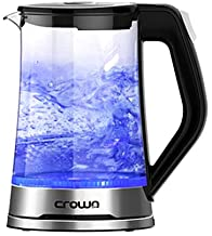 Crownline Glass Kettle 2200W