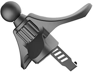 Car vent phone holder base