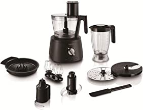 Philips Avance Collection HR7776/90 food processor 2.2 L 1000 W